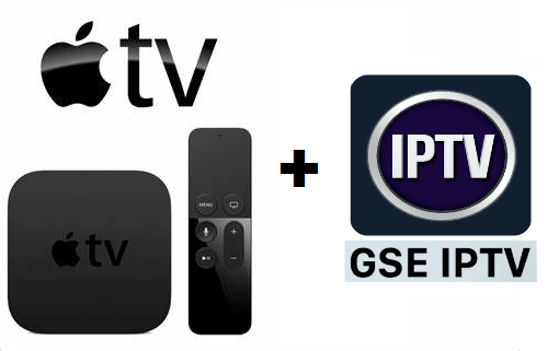 Apple tv + Gse Compatible